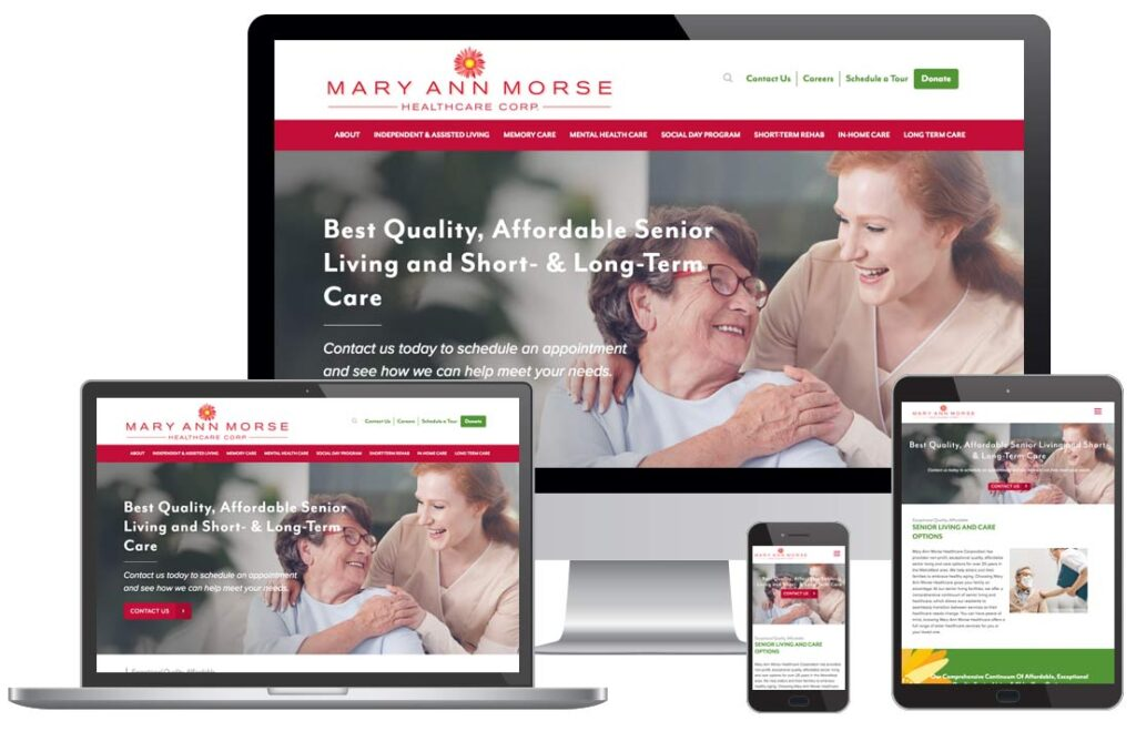 Mary Ann Morse Healthcare