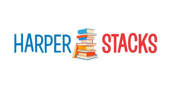 Harper Stacks Logo