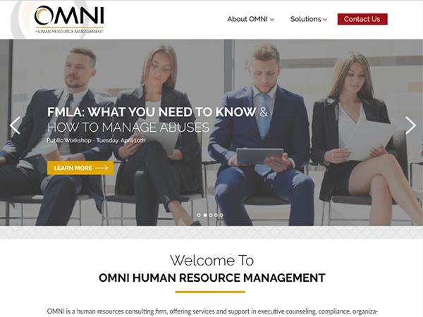 Omni Human Resource Management