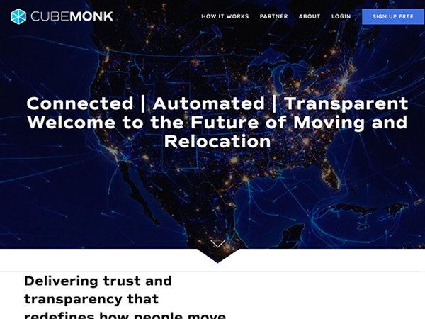 Cubemonk featured image
