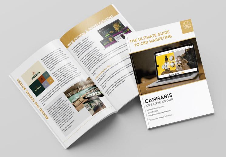 Cannabis Creative eBook